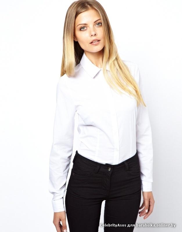 Купить Белую Блузку Офисную В Волгограде