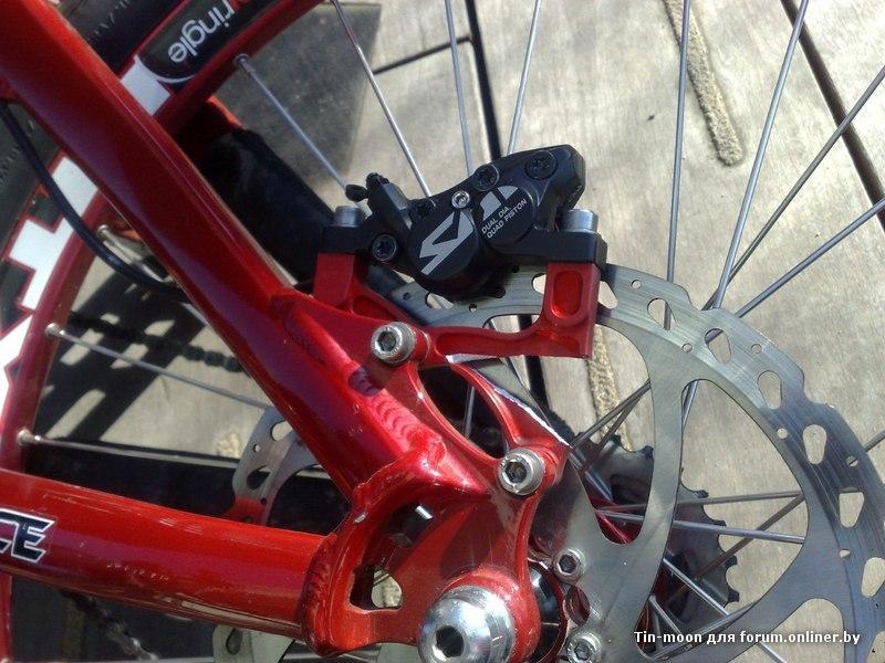 Как сделать самодельные тормоза на велосипед