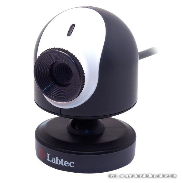 Labtec webcam 5500