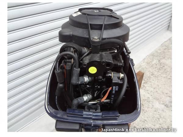 аукцион германия лодочные моторы