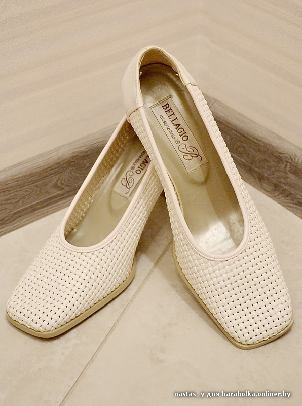Свадебная обувь - объявления минска