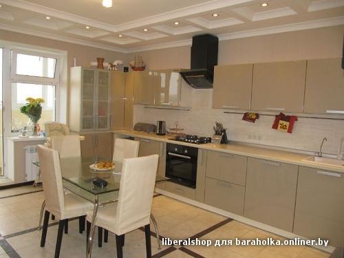 Дизайн кухни в квартире фото реальные