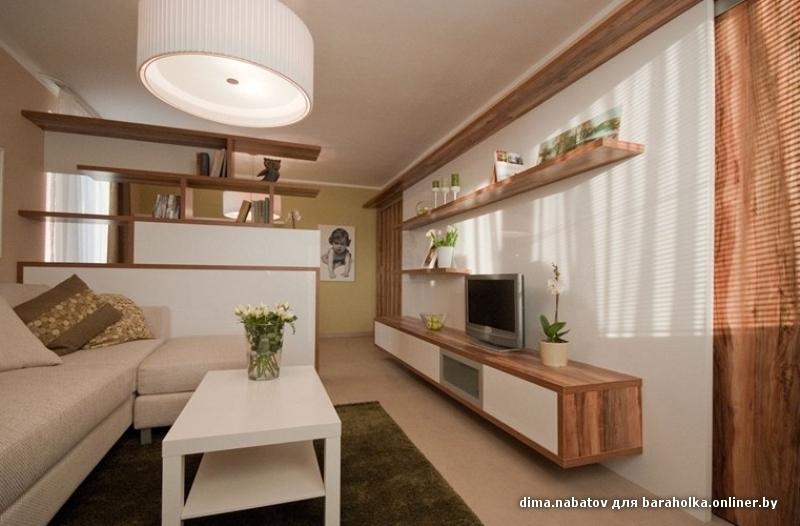 Гостиная С Рабочим Местом Мебель В Москве