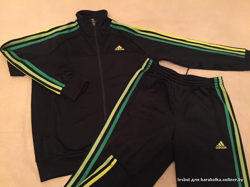 Фирменная спортивная одежда адидас
