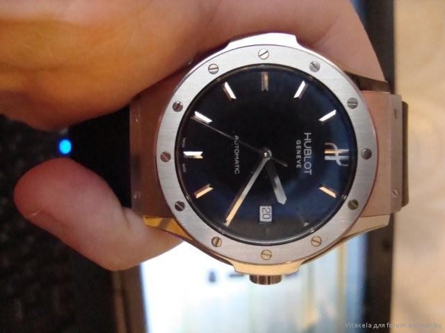 Мужские наручные часы Orient - FBru