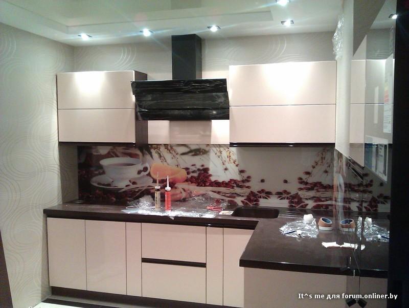 Дизайн кухни с вытяжкой фото