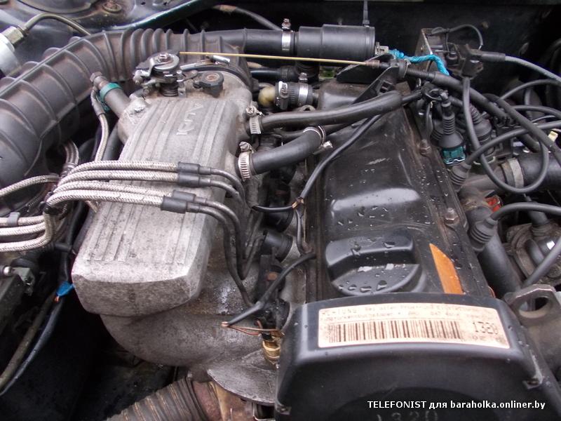 Механический инжектор ауди 80 ремонт