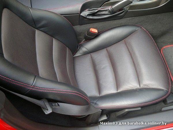 Обшивка сиденья автомобиля своими руками 21