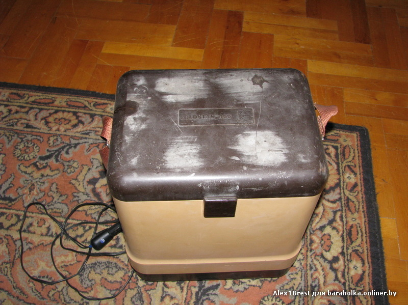 Холодильник 12 вольт для автомобиля своими руками