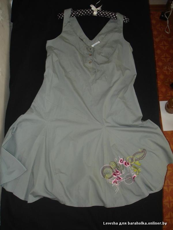 Красивая дешевая одежда