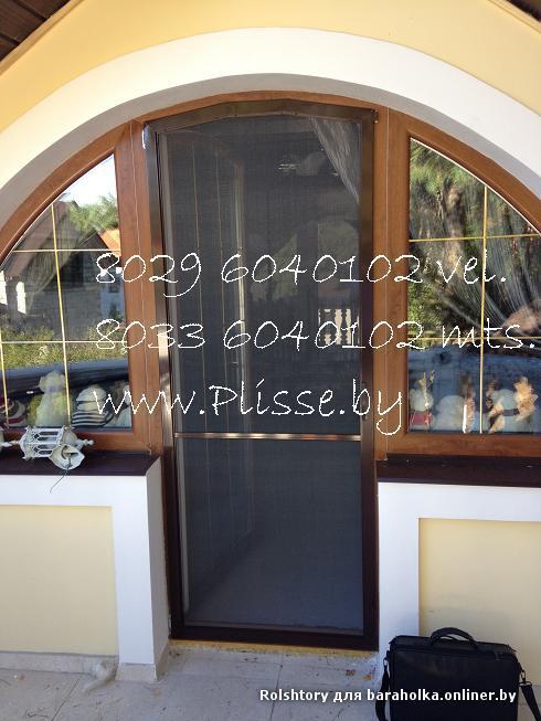 противомоскитная дверь трапецией.jpg