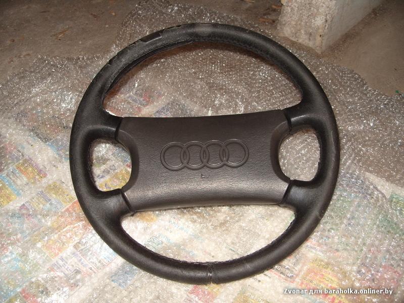 какие колеса подходят для audi 100 c3