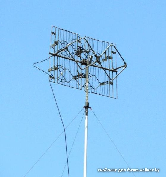 Cdma 800 антенна своими руками