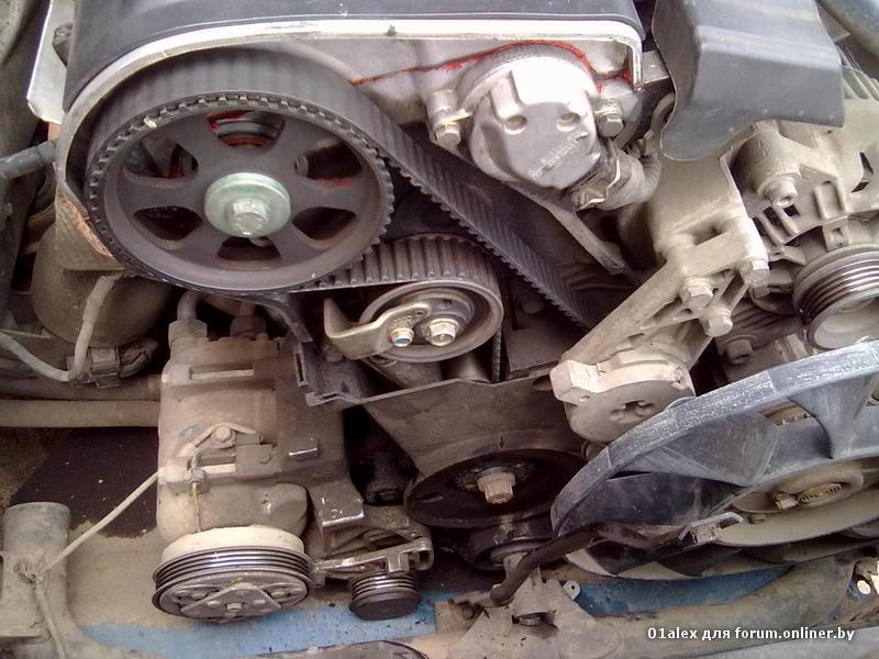 Ремонт автомобиля своими руками ауди 80
