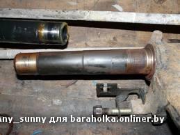 ремонт или замена задней балки ситроен ксара