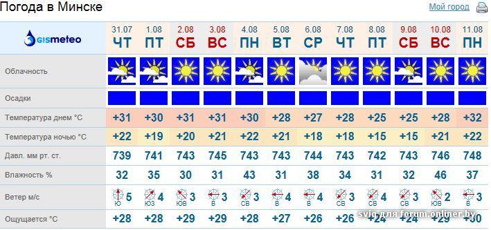 киев погода на неделю менее важной функцией
