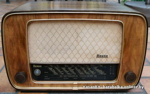 Five wavebands (FM, KW1, KW2,