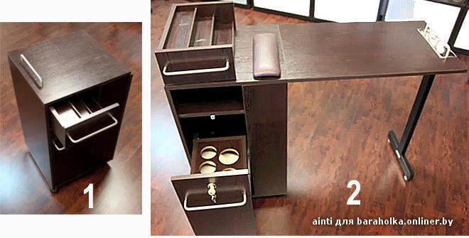 Столы для маникюра своими руками - Ashouse.ru