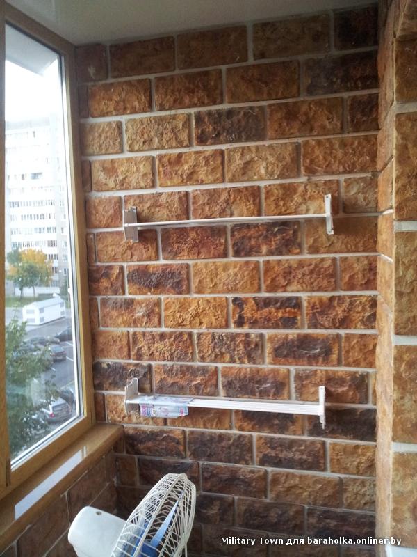 Отделка балкона - форум onliner.by.