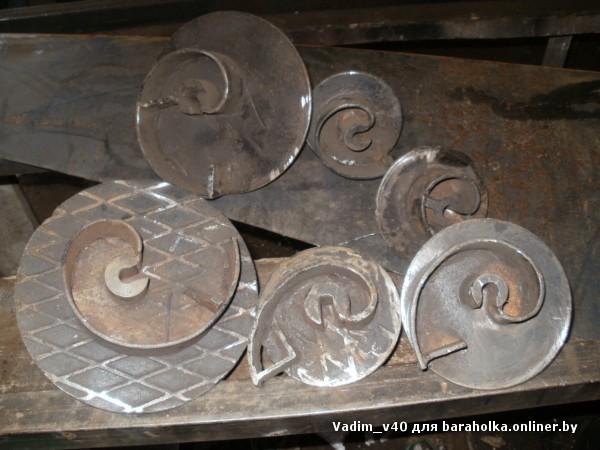 Станки для холодной ковки металла своими руками