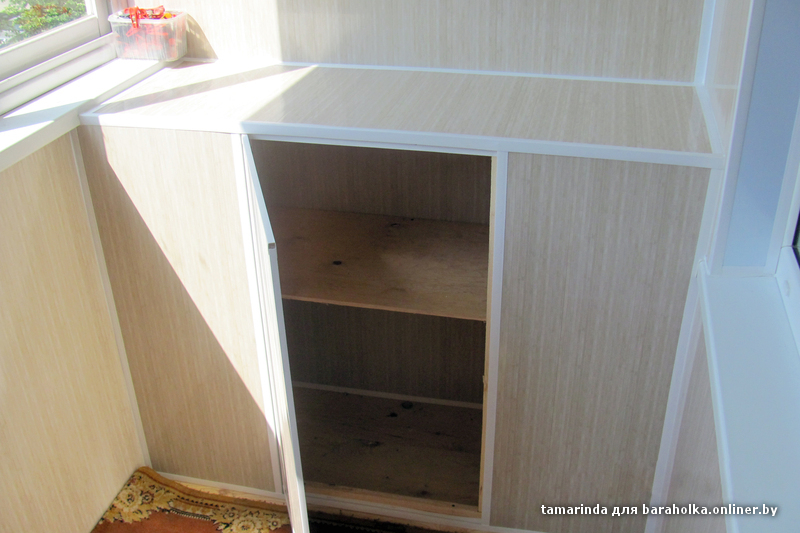 Отделка балконов и лоджий - отделка / ремонт минск на olx.