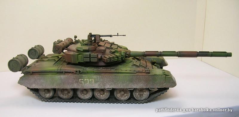 Пластиковая модель танка в масштабе 1:35. Искусство и коллекционирование, Продать. 28 окт. 23:54