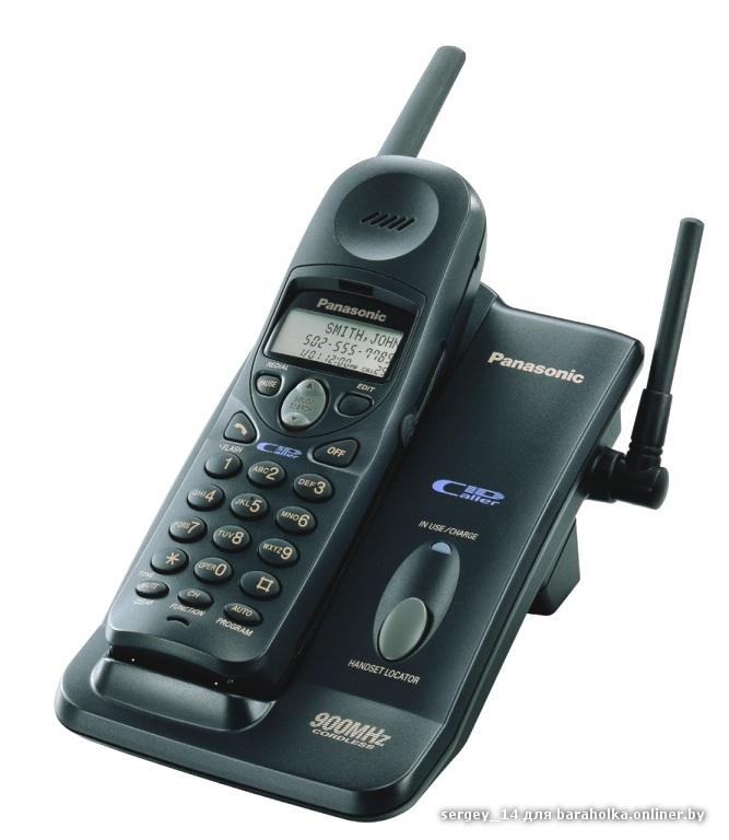 Инструкция К Радиотелефону 900Mhz Cordless Phone