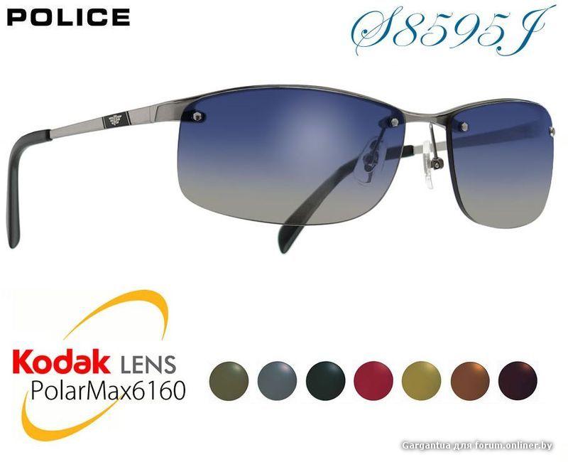 Где купить качественные солнцезащитные очки