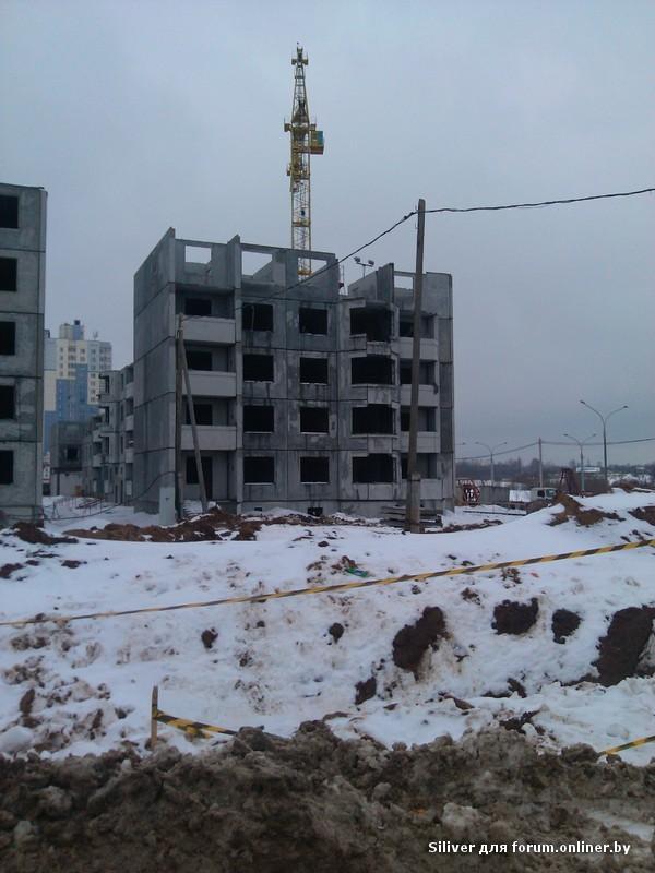 долевое строительство общежития