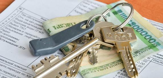Белорусы получают жировки за январь: квартира уже не считается хорошим активом?
