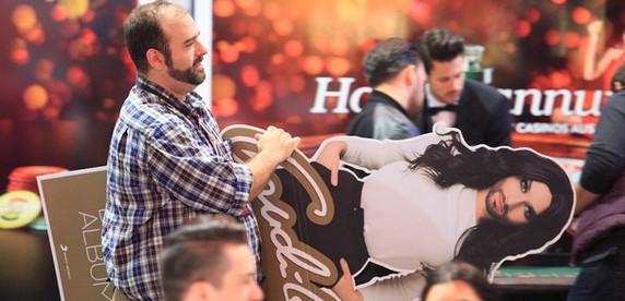 Белорусы о финале «Евровидения»: Европа не ценит хорошие песни, им подавай бородатые колбаски