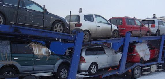 Мнение: пора запрещать ввоз в Беларусь автохлама старше 2009 года выпуска