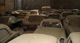 Форумчанин: не понимаю, как семья со средним доходом может содержать пять машин