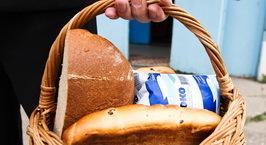 Покупатели удивляются, почему молоко стало продаваться миллилитрами