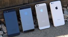 Мнение: у Samsung — творческая импотенция, все копируют Apple