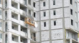 Белорусы готовы скупить все жилье в кредит под 25%