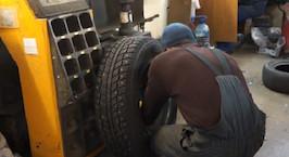 Мнение: выбирать шины по рисунку глупо