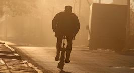 Минчанин: нашел воришку велосипеда, а его не хотят судить