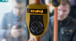 Пассажир: назрела необходимость создания контроля за контролерами