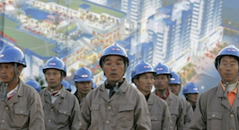 Мнение: не пора ли белорусских строителей заменить китайцами?