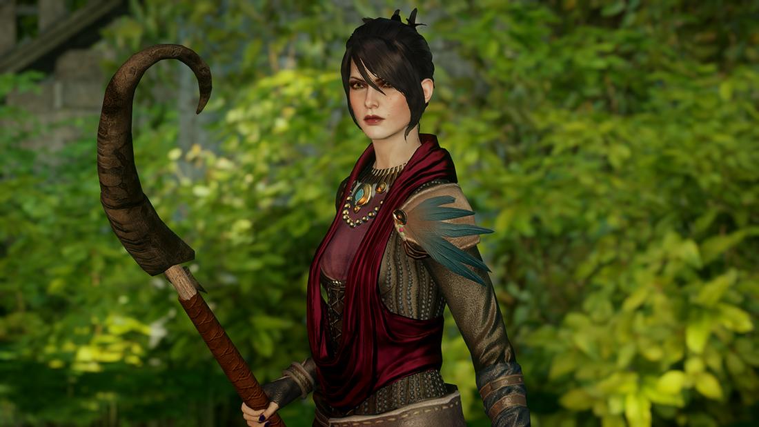 Dragon age origins как завести отношения