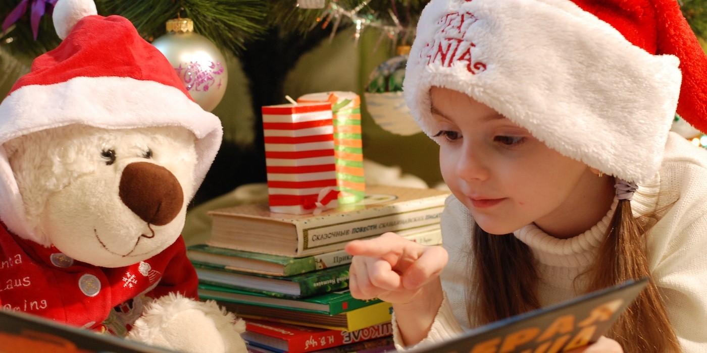 Популярные подарки для детей на новый год