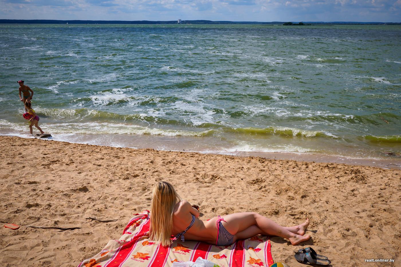 Нудистский пляж в Нью-Джерси: samsebeskazal 89