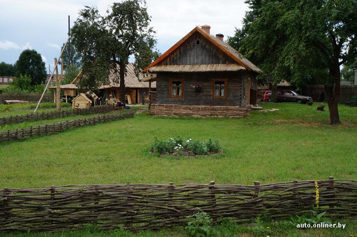 самая большая деревня в беларусии квартиру посуточно Омске