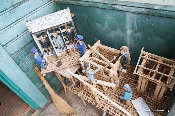 Экспедиция Land Rover: путешествие по Пружанщине