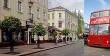 Двухэтажный экскурсионный автобус появится на улицах Минска до конца лета, сообщила БЕЛТА директор...