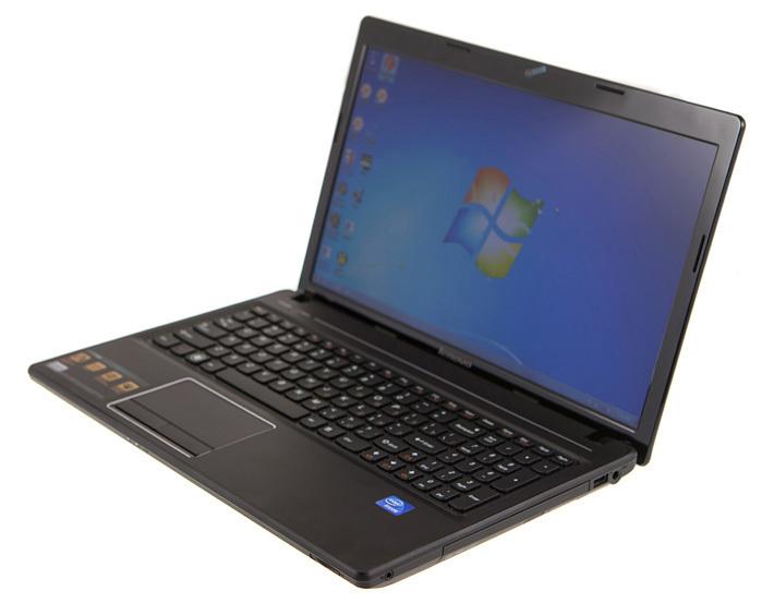 Диск с драйверами для ноутбука Lenovo G580
