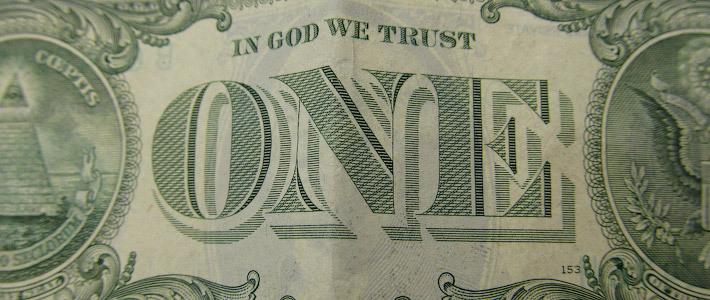 Курс доллара минфин