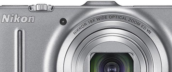 Обзор 16-мегапиксельного ультразума Nikon Coolpix S9300 с GPS