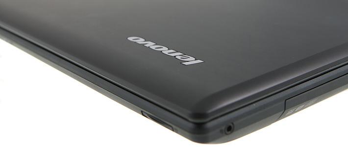 Lenovo G580 — бюджетный ноутбук для дома и офиса